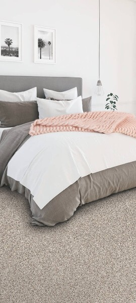 Carpet bedroom | Boyer's Floor Covering