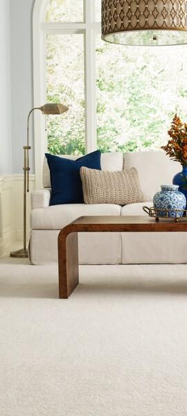 Carpet living room | Boyer's Floor Covering