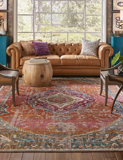 Karastan Meraki rugs | Boyer's Floor Covering