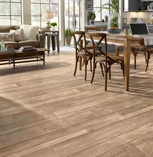 Mannington laminate flooring   Boyer's Floor Covering