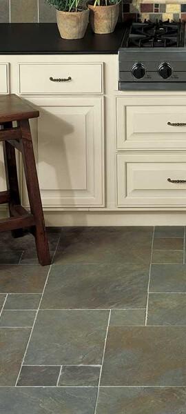 Tile kitchen | Boyer's Floor Covering