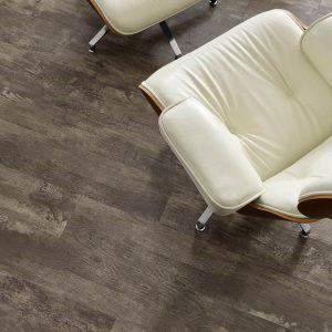 Chairs on Vinyl flooring | Boyer's Floor Covering