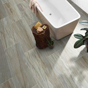 Sanctuary bathroom | Boyer's Floor Covering