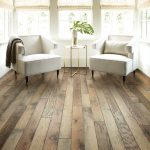 Chairs on Hardwood flooring | Boyer's Floor Covering