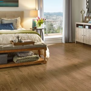 Bedroom Laminate flooring | Boyer's Floor Covering