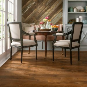 Chairs on Laminate flooring | Boyer's Floor Covering