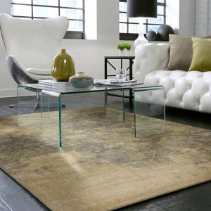Area Rug in living room | Boyer's Floor Covering