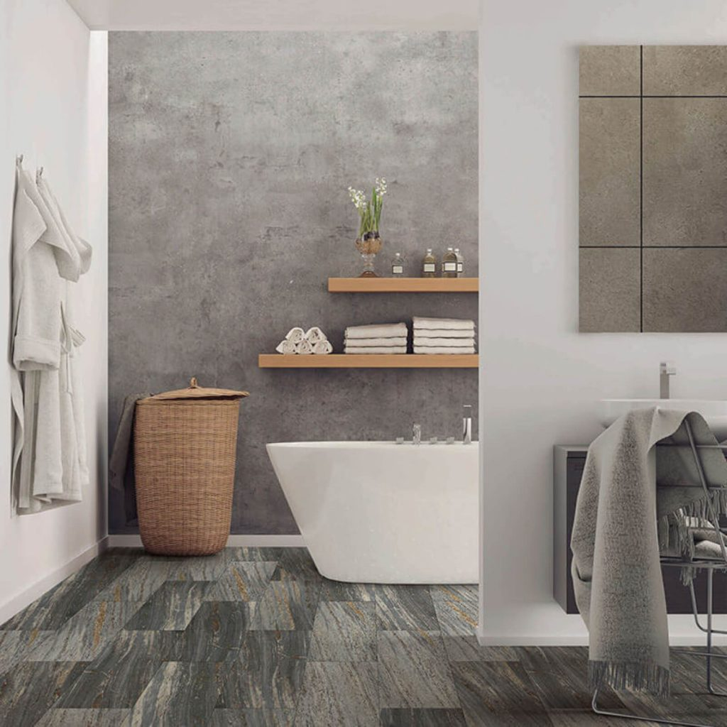 Bathroom flooring | Boyer's Floor Covering