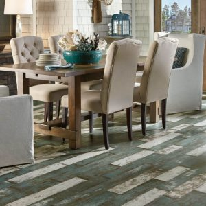 Dining room Laminate flooring | Boyer's Floor Covering