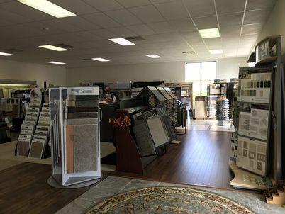 Flooring showroom Reading, PA | Boyer's Floor Covering