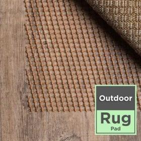 Outdoor area rug pad | Boyer's Floor Covering