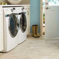 Laundry room flooring | Boyer's Floor Covering