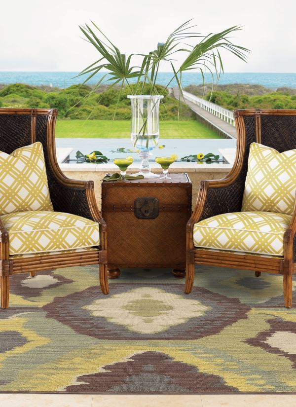 10 Outdoor Rugs You'll Love | Boyer's Floor Covering