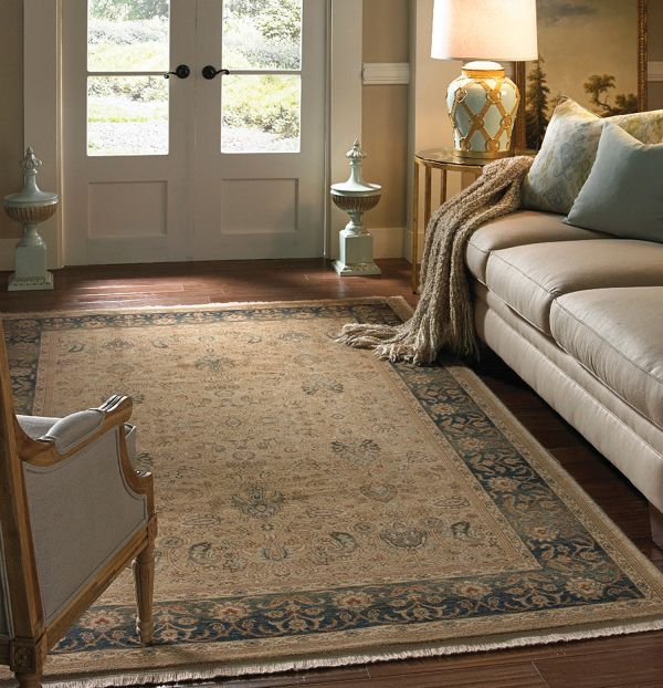 Wonderfully Woven Rugs | Boyer's Floor Covering