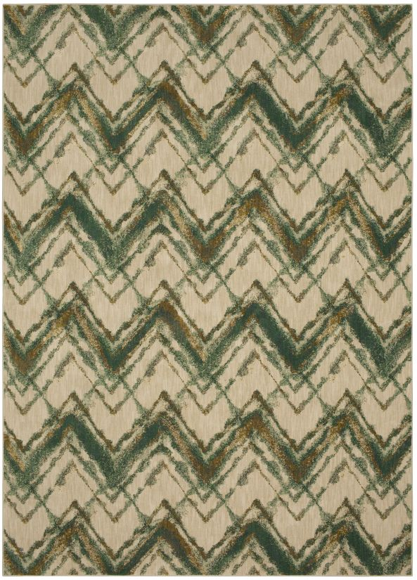 Stylish Chevron Rugs to Enliven Your Home