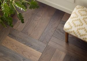 Old World Herringbone | Boyer's Floor Covering