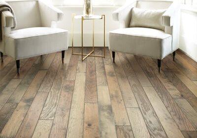 Chairs on floor | Boyer's Floor Covering